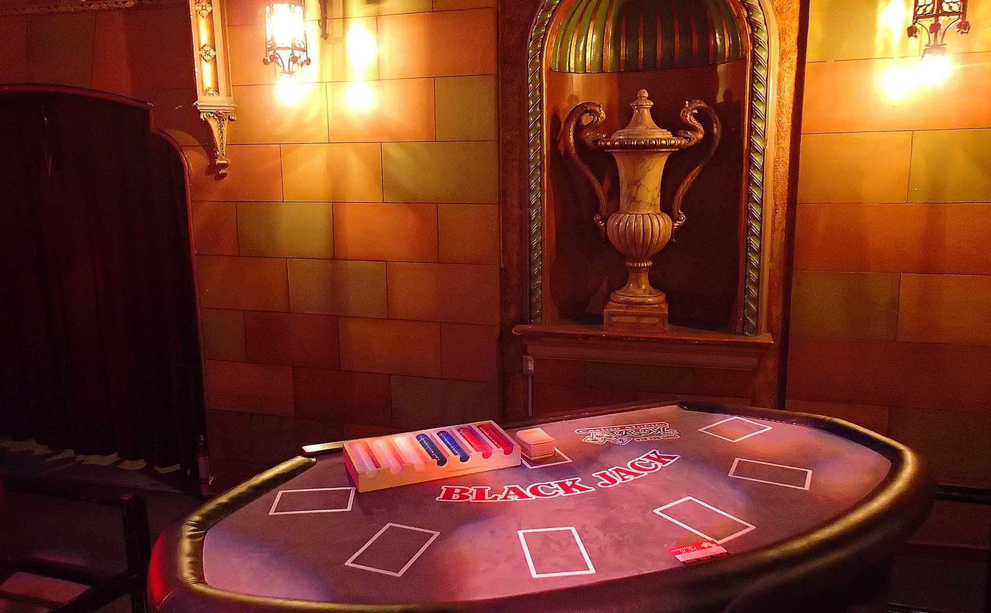 Casino Mobile RM